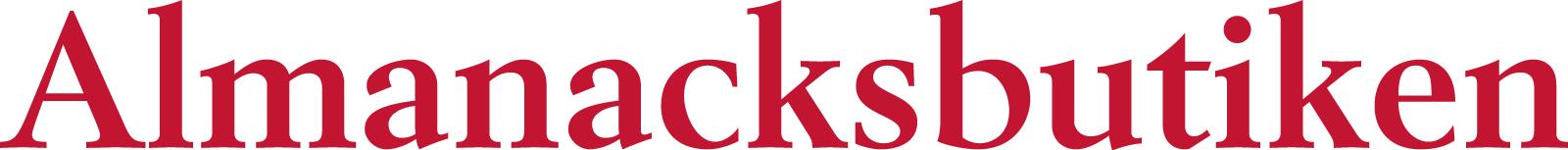Köp Almanacka online – specialbutik för almanackor & kalendrar