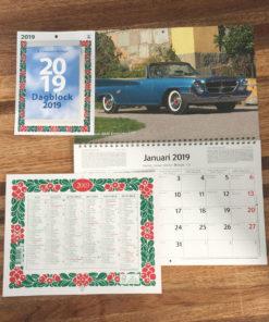 Bildkalender 2020