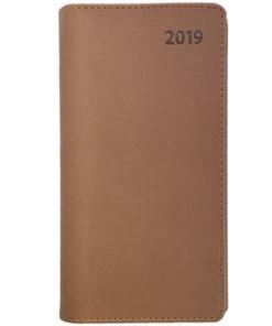Kyrkoåret 2019 brun