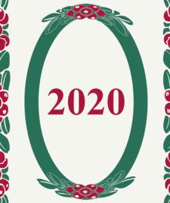 Almanacka 2020