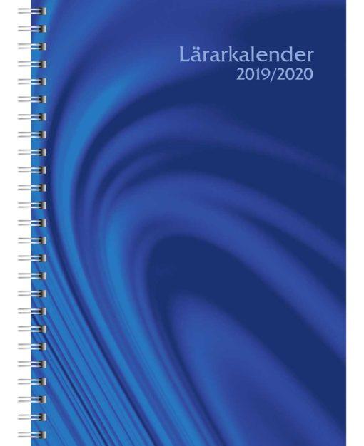 Lärarkalendern 2019-2020