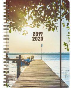 A5 Elevkalender 2020