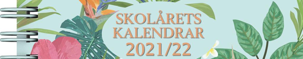 Skolkalendrar-2021-22